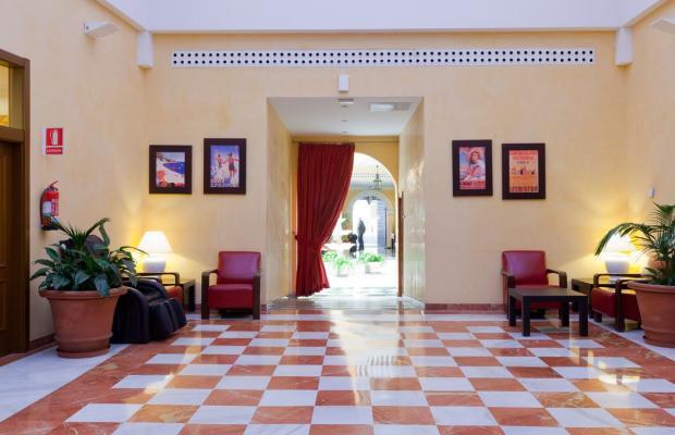 фотографии отеля Senator Cadiz Spa изображение №27