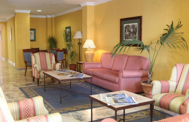 фото отеля Tierras de Jerez изображение №25