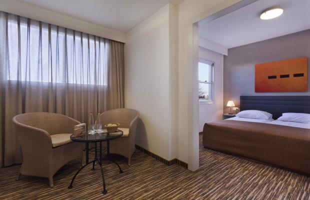 фотографии Isrotel Ramon Inn Hotel изображение №28