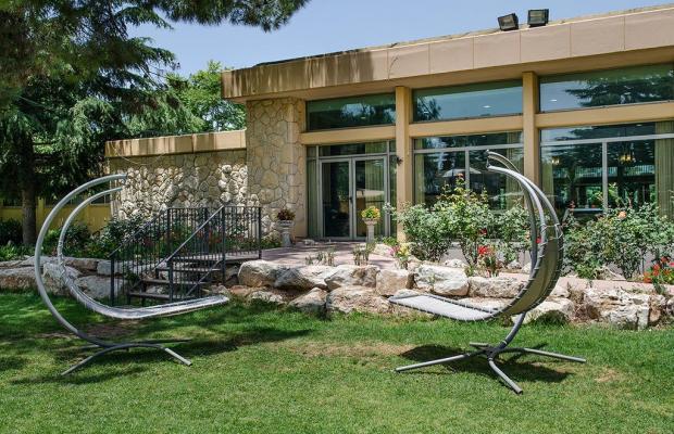 фотографии C Hotel Hacienda Forestview изображение №20