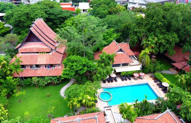 фото отеля Yaang Come Village изображение №1