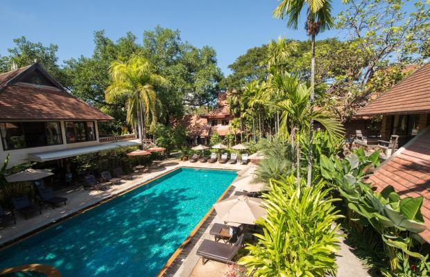 фотографии отеля Yaang Come Village изображение №19