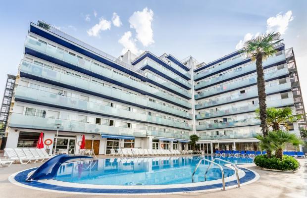 фото отеля Mar Blau  изображение №1