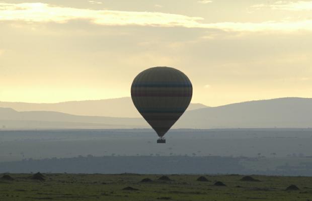 фото отеля Mara Serena Safari Lodge изображение №21