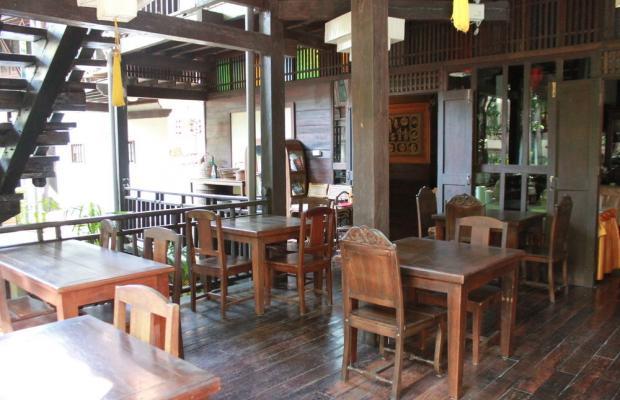 фотографии Yantarasri Resort изображение №4