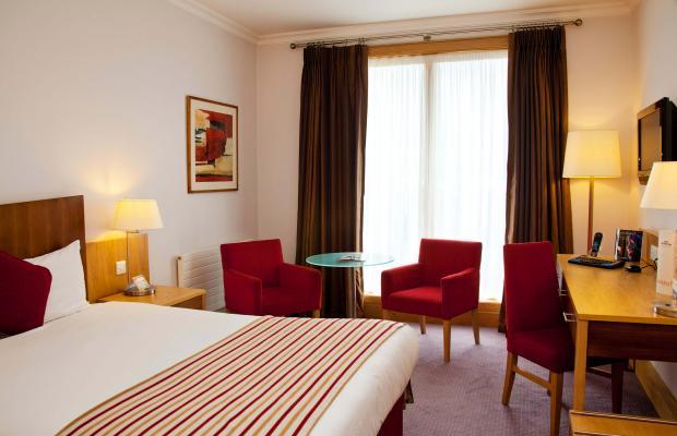 фото Clayton Hotel Cardiff Lane (ex. Maldron Hotel Cardiff Lane) изображение №10