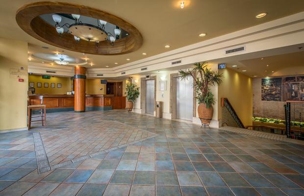фотографии отеля Rimonim Mary's Well Nazareth Hotel изображение №23