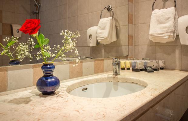 фотографии отеля Rimonim Mary's Well Nazareth Hotel изображение №7