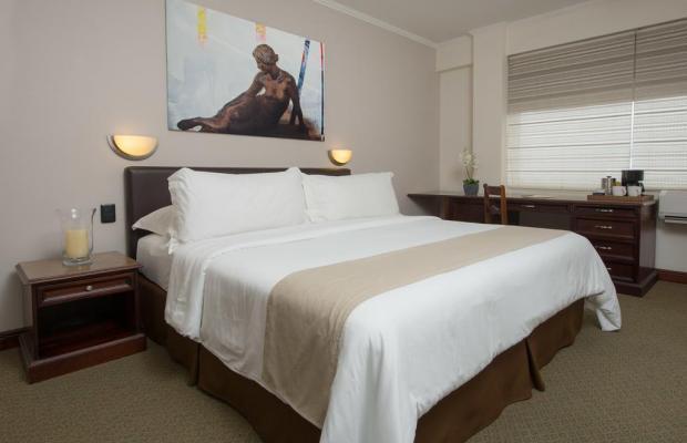 фото отеля Parque de Lago Boutique Hotel изображение №13