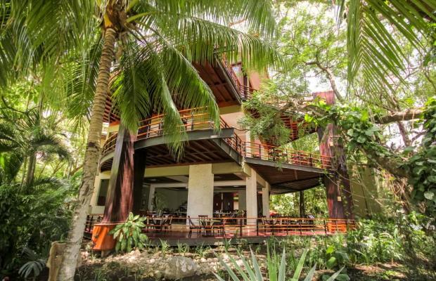 фото отеля Playa Hermosa Bosque Del Mar изображение №1