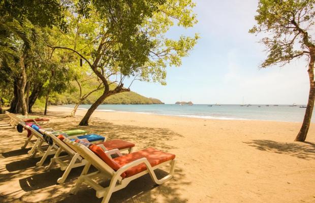 фотографии отеля Playa Hermosa Bosque Del Mar изображение №3