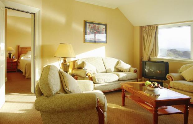 фото Brandon Hotel Conference & Leisure Centre изображение №14
