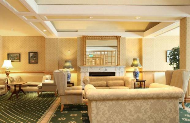 фотографии отеля Brandon Hotel Conference & Leisure Centre изображение №7
