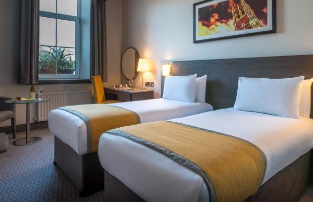 фотографии отеля Maldron Hotel Cork изображение №7