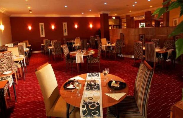 фото отеля Maldron Hotel Galway изображение №25