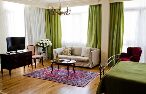 фото отеля Mizpe Hayamim Spa Hotel изображение №9