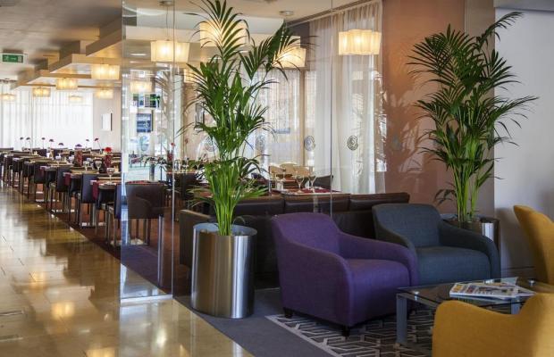 фотографии отеля Maldron Hotel Smithfield изображение №23