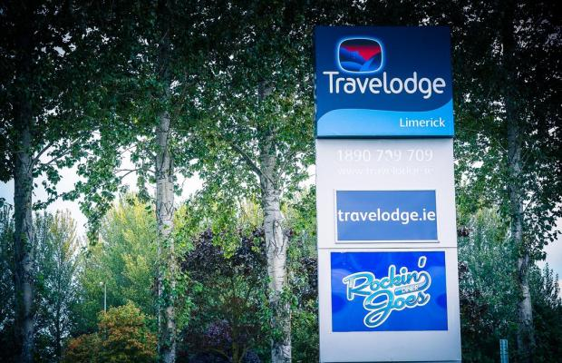 фото отеля Travelodge Limerick Ennis Road Hotel изображение №13
