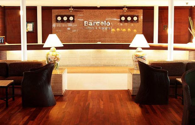 фото Barcelo Tambor Beach изображение №50