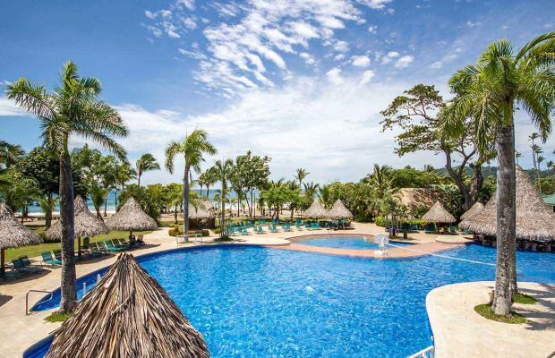 фото отеля Barcelo Tambor Beach изображение №1