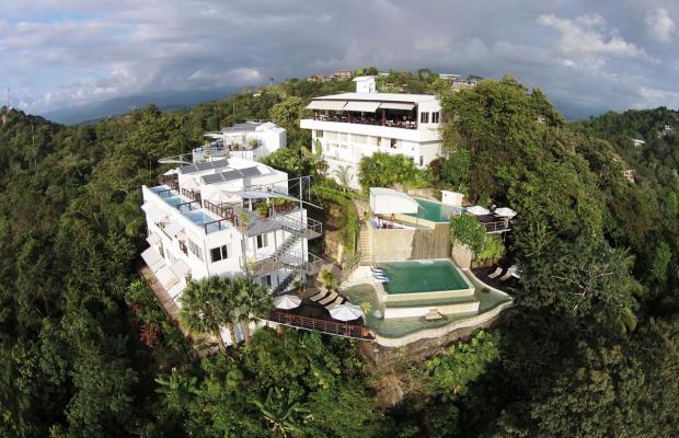 фото отеля Gaia Hotel & Reserve изображение №1