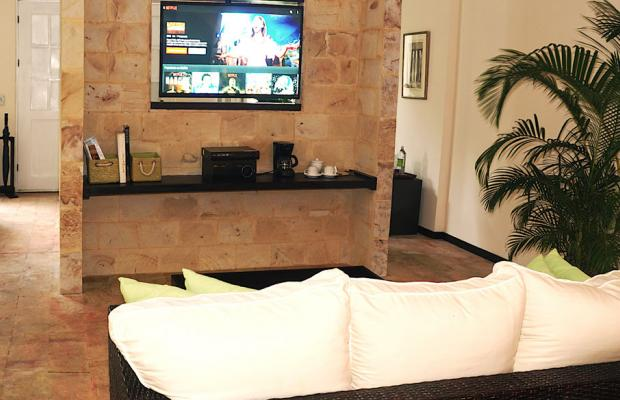 фотографии Gaia Hotel & Reserve изображение №24