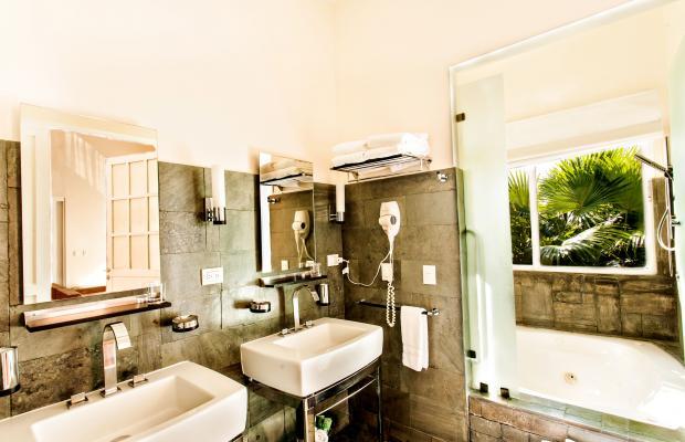 фотографии отеля Gaia Hotel & Reserve изображение №7