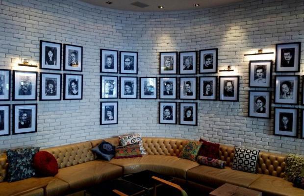 фотографии Center Chic Hotel - an Atlas Boutique Hotel (ex. Center) изображение №20