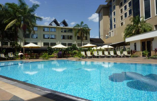 фото отеля Jacaranda Nairobi Hotel  изображение №1