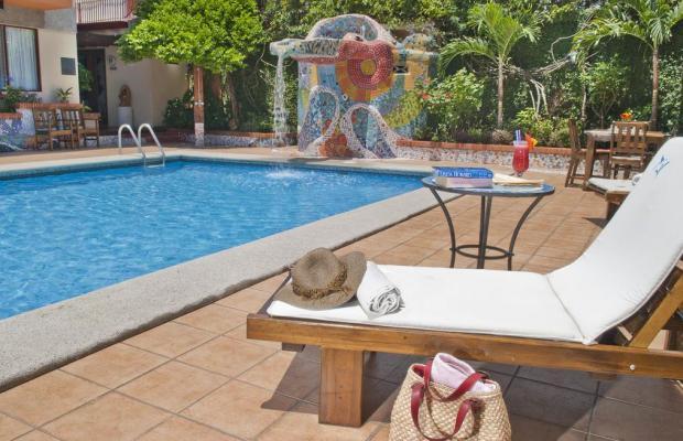 фото Apartotel La Sabana изображение №22