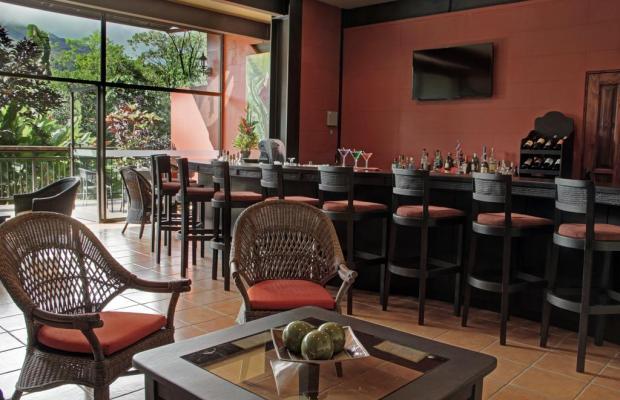 фотографии отеля Hotel Arenal Kioro Suites & Spa изображение №15