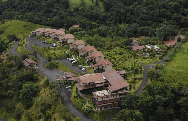 фото отеля Hotel Arenal Kioro Suites & Spa изображение №13