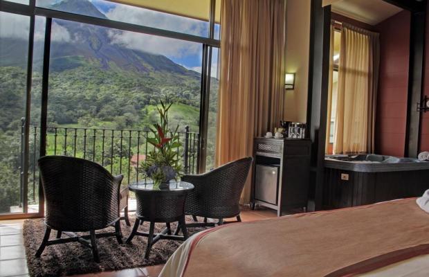 фотографии Hotel Arenal Kioro Suites & Spa изображение №12
