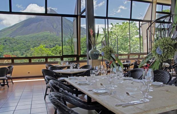 фото Hotel Arenal Kioro Suites & Spa изображение №10
