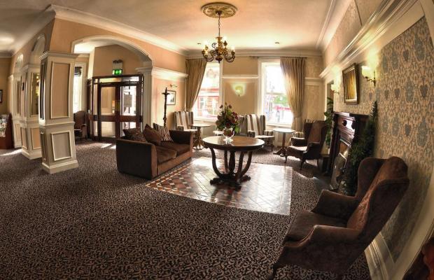 фото отеля Queens Hotel & Nightclub изображение №13