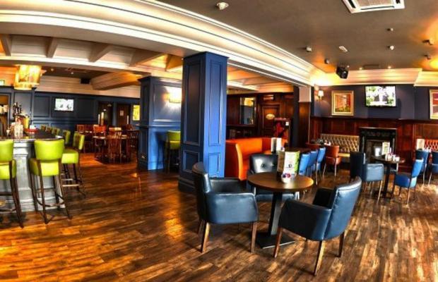 фото отеля Queens Hotel & Nightclub изображение №5