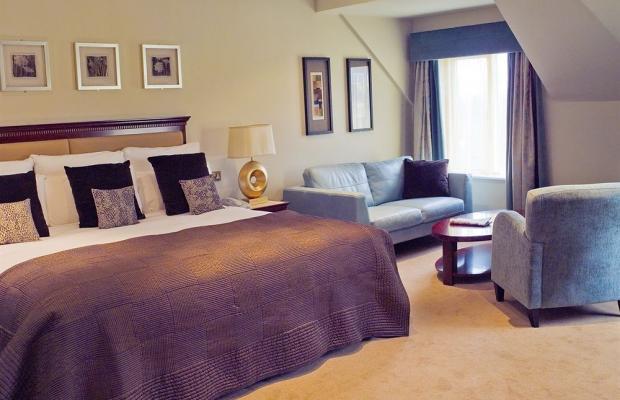 фото Bunratty Castle Hotel изображение №22