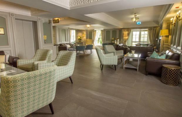 фотографии отеля Bunratty Castle Hotel изображение №7