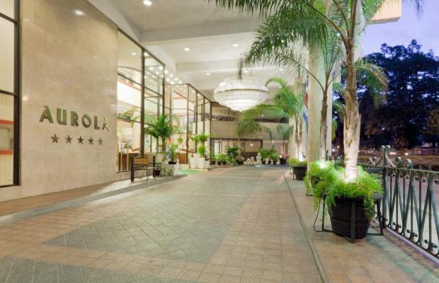 фото отеля Aurola Holiday Inn изображение №17