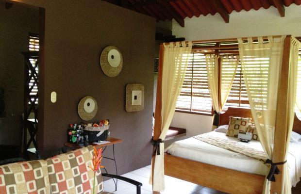 фотографии отеля Casa Corcovado Jungle Lodge изображение №23