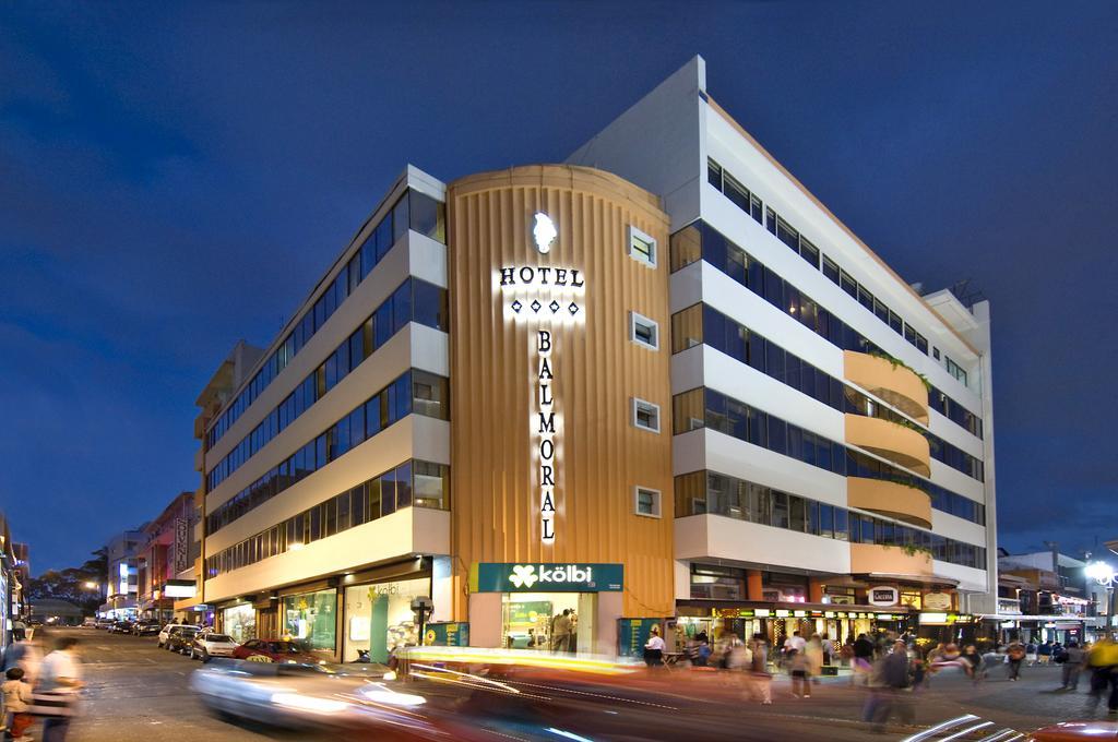 Hotel balmoral 4