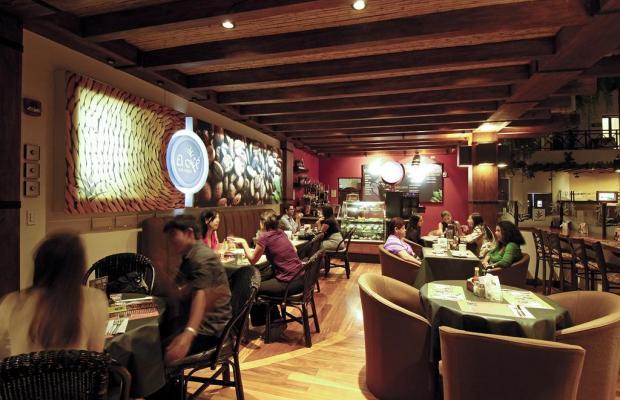 фотографии отеля Balmoral изображение №15