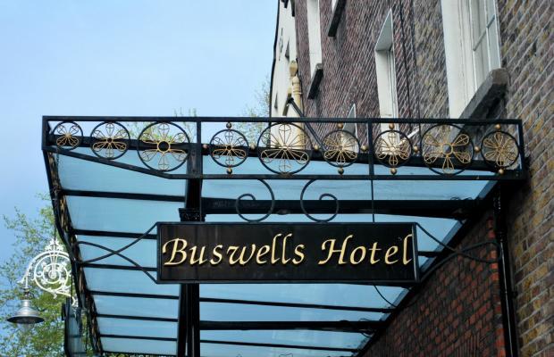 фотографии Buswells изображение №4