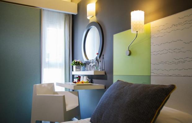 фотографии Prima City Hotel Tel Aviv (еx. Atlas City Hotel) изображение №8