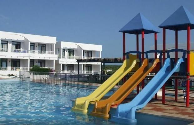фотографии отеля Son Parc Beach Club изображение №27