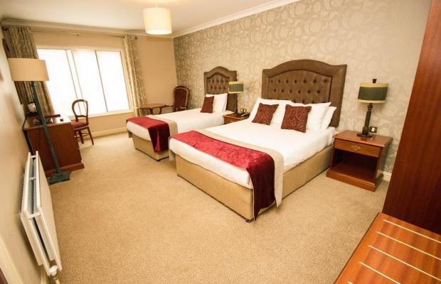 фотографии отеля Drury Court изображение №27