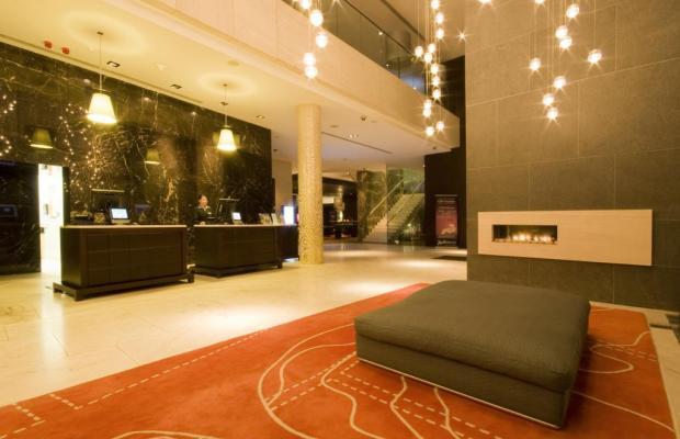 фотографии отеля Radisson SAS Royal изображение №11