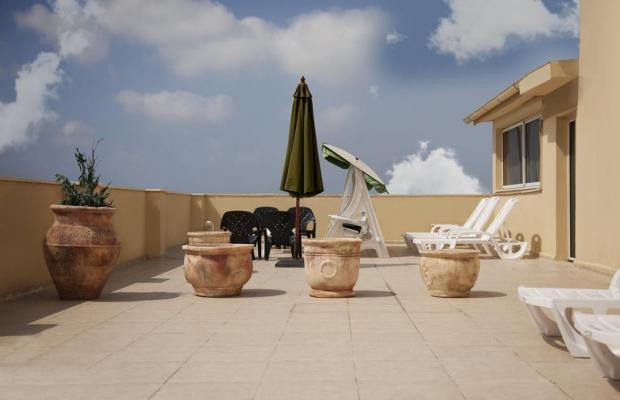 фото Golden Beach Hotel By Arcadia Hotels Chain (ех. Ambassador) изображение №10