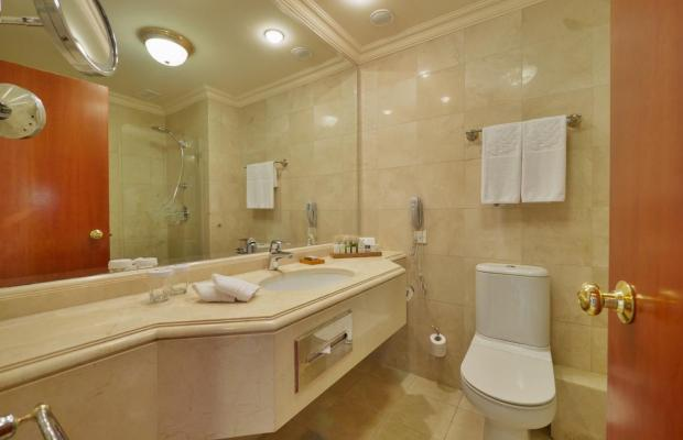 фото Carmel Forest Spa Resort by Isrotel Exclusive Collection изображение №6