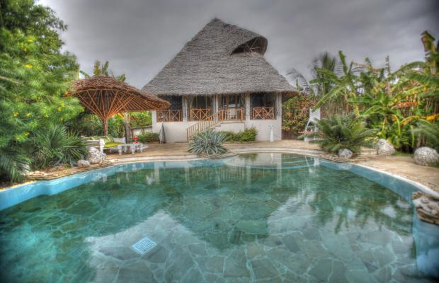 фотографии Msambweni Beach House изображение №16